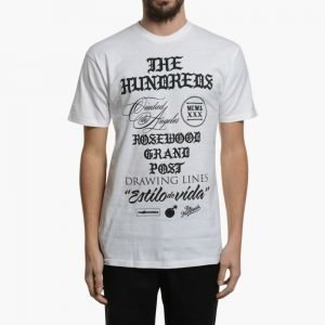 The Hundreds Credo Tee