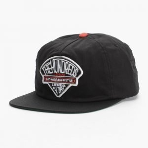 The Hundreds Dime Snapback