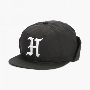 The Hundreds Flint Fitted Hat