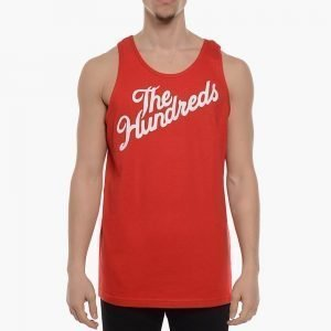 The Hundreds Forever Slant Tank