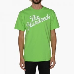 The Hundreds Forever Slant Tee