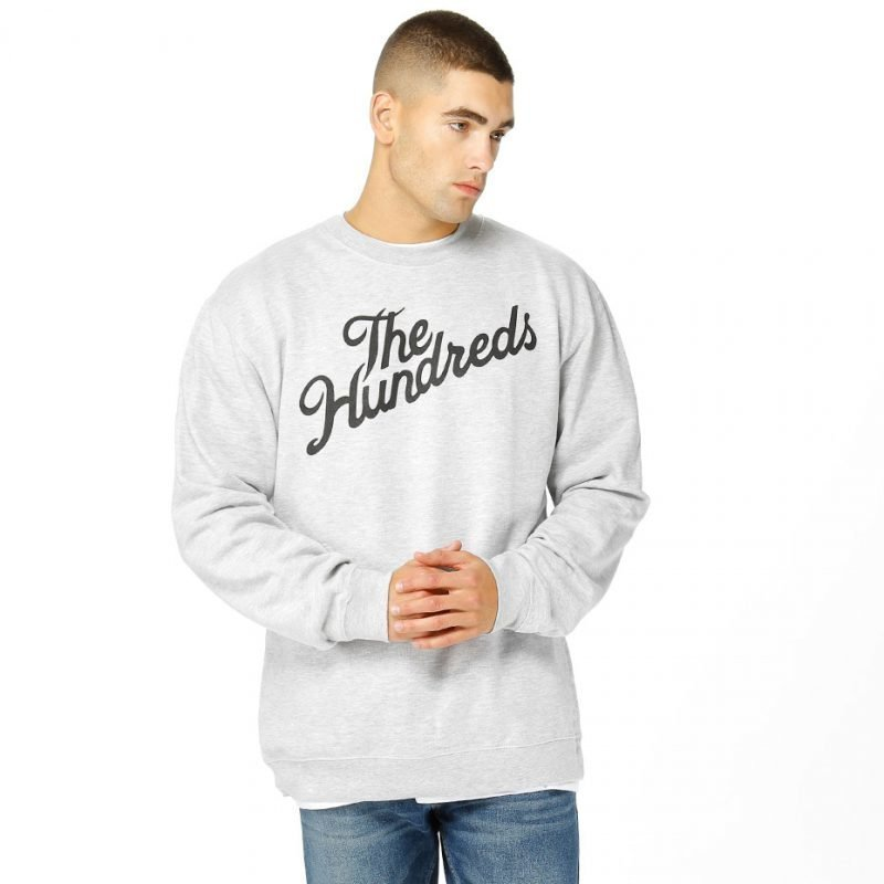 The Hundreds Forever Slant -college