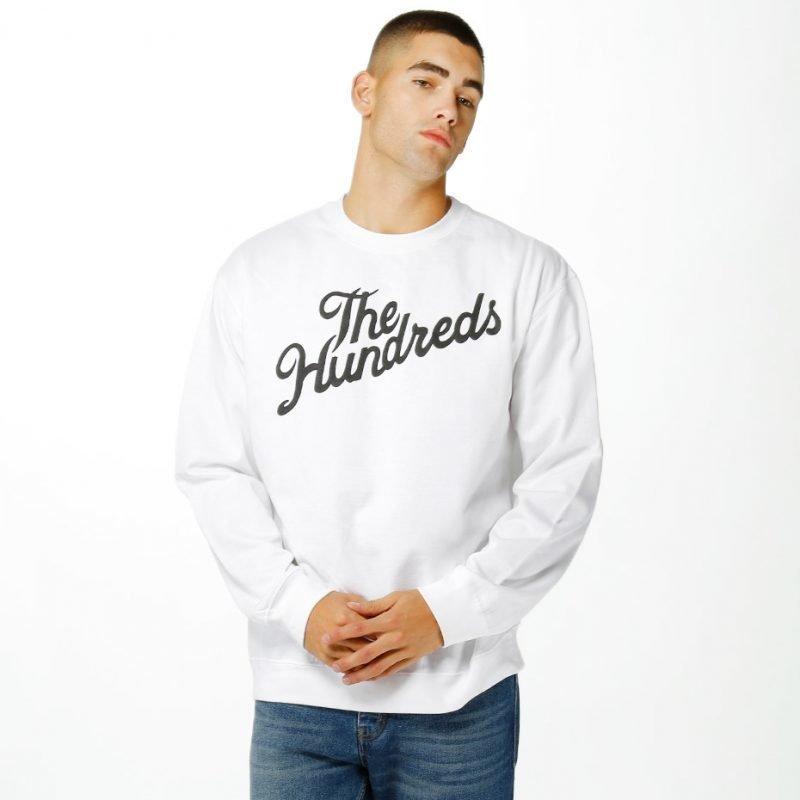 The Hundreds Forever Slant -college