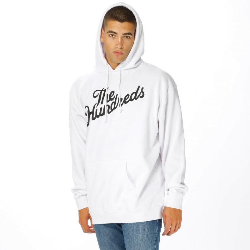 The Hundreds Forever Slant -huppari