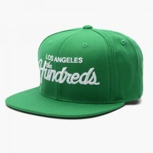 The Hundreds Forever Team Snapback