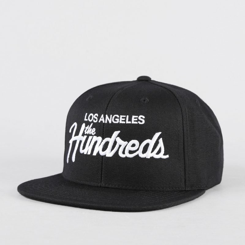 The Hundreds Forever Team -lippis