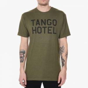 The Hundreds Hotel Tee