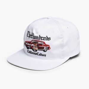 The Hundreds Hyna Snapback