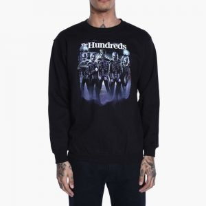The Hundreds Kai Crewneck