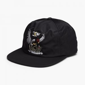 The Hundreds Lonney Snapback