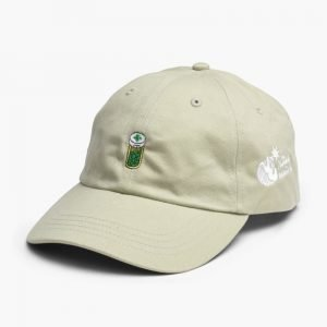 The Hundreds Mary Strapback