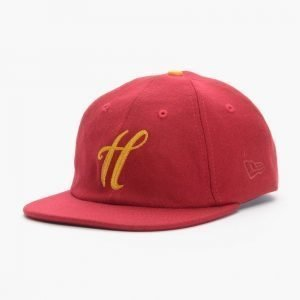 The Hundreds Meaning New Era Strapback