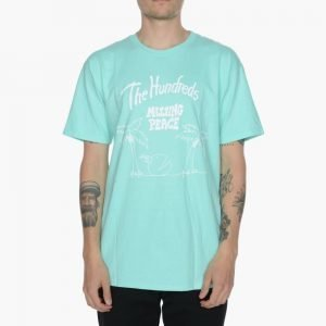 The Hundreds Missing Peace Tee