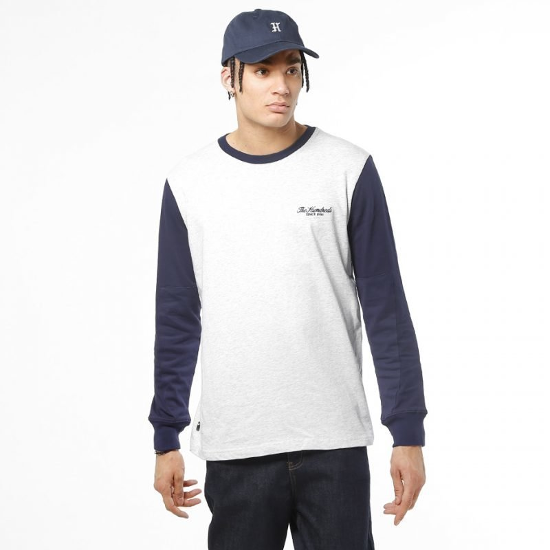 The Hundreds Monty -longsleeve