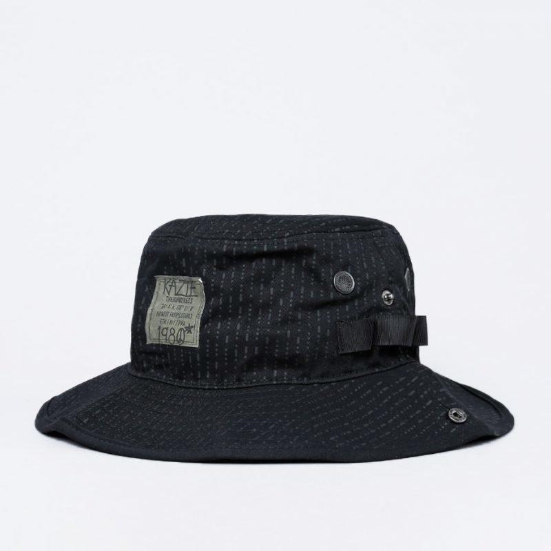 The Hundreds Morse -hattu