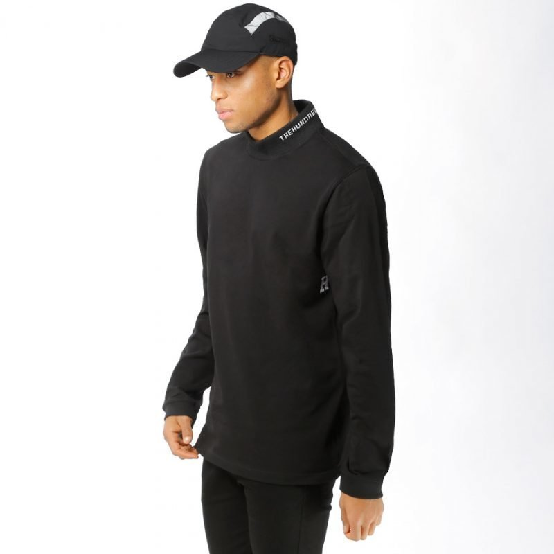 The Hundreds Mound -longsleeve