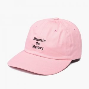 The Hundreds Mystery Strapback