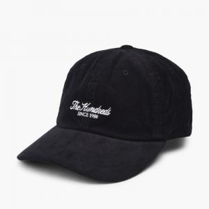 The Hundreds Plain Strapback