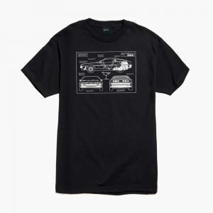 The Hundreds Plans Tee