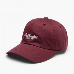 The Hundreds Rich Strapback