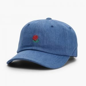 The Hundreds Rose Strapback