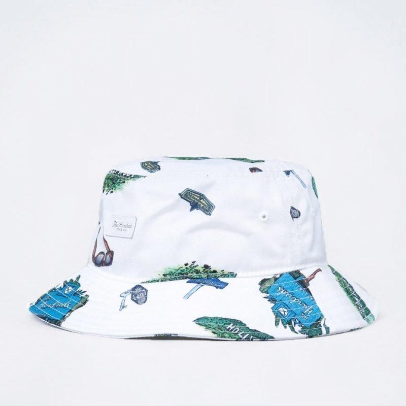 The Hundreds SC Bucket -hattu