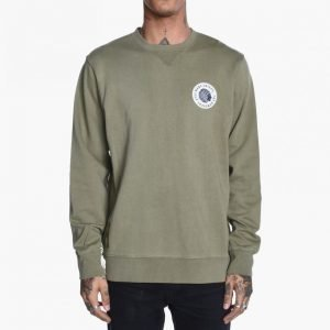 The Hundreds Scoth Crewneck