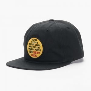 The Hundreds Shoot Strapback