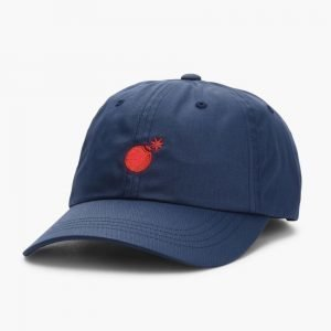 The Hundreds Solid Bomb Strapback