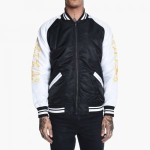 The Hundreds Souvernir Jacket