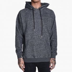The Hundreds Tally Pullover Hoodie