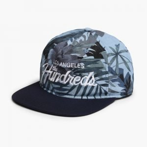 The Hundreds Team Snapback
