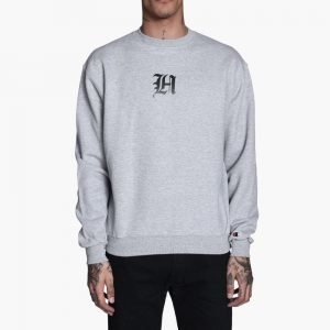 The Hundreds Tone H Crewneck