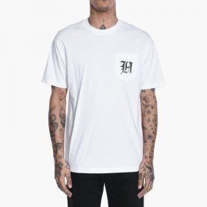 The Hundreds Tone H Pocket Tee