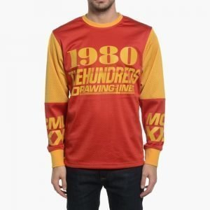 The Hundreds Warp Mesh Jersey