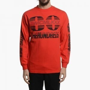 The Hundreds Ways Longsleeve Tee