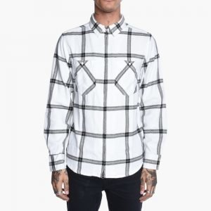 The Hundreds Wellen Long Sleeve Woven
