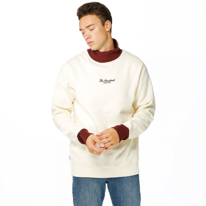 The Hundreds Wilshire Turtle Neck -college