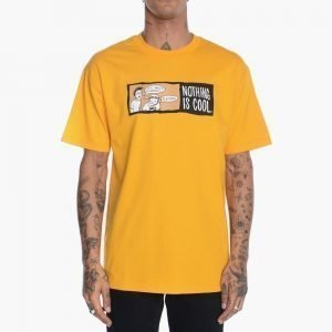 The Hundreds x Blockhead Nothing Tee