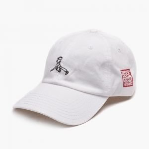 The Hundreds x Blockhead Polo Cap
