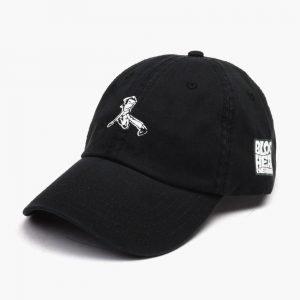The Hundreds x Blockhead Polo Cap