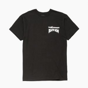 The Hundreds x Death Row 25th Tee