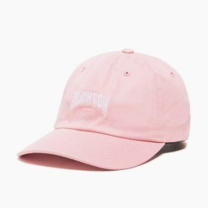 The Hundreds x Death Row Dad Hat