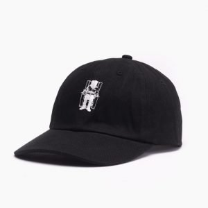 The Hundreds x Death Row Executioner Strapback