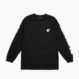 The Hundreds x Death Row Long Sleeve Tee