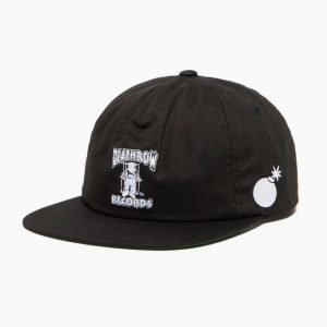 The Hundreds x Death Row Snapback