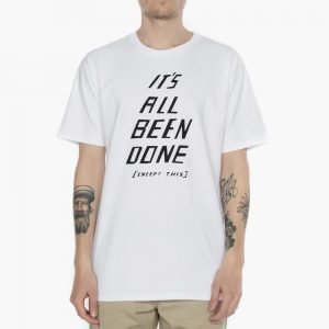 The Hundreds x Scott Patt Been Done Tee