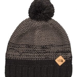 The North Face Antlers Beanie Pipo