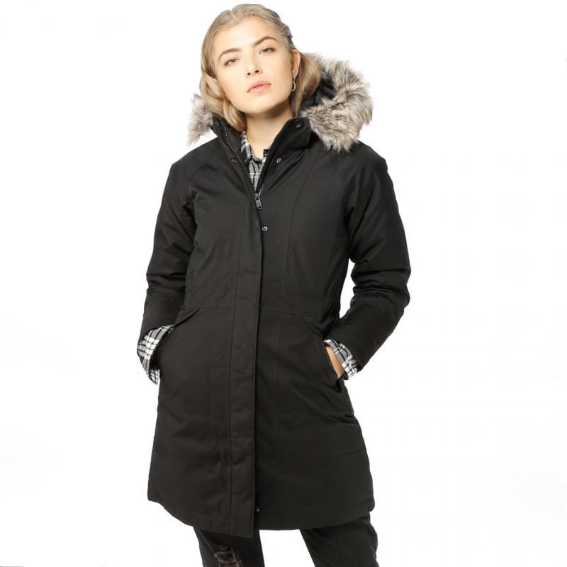 The North Face Arctic -takki