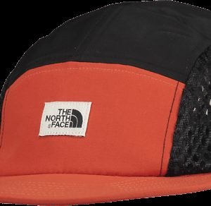The North Face Class V Tnf Five Panel Hat Lippis